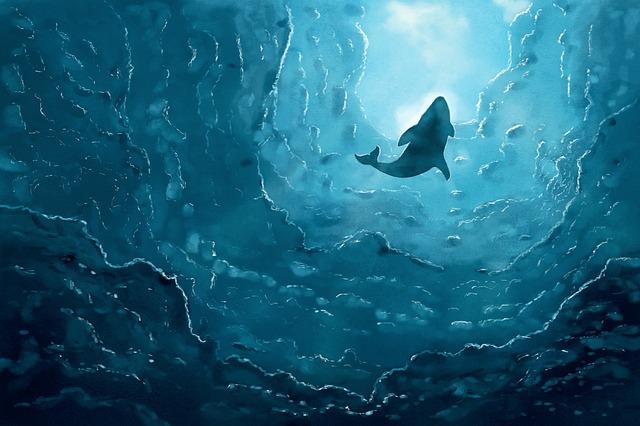 menjaga ekosistem laut