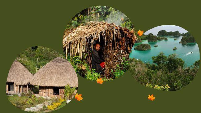 mentari harapan baru dari timur papua